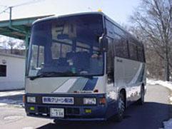マイクロバス・レンタカー
